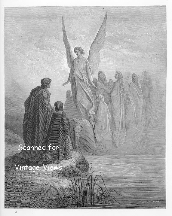 a penance for the sins of dante The evolution of the seven deadly sins: from god to the  penance the first souls dante and virgil meet are those  the evolution of the seven deadly sins 99.