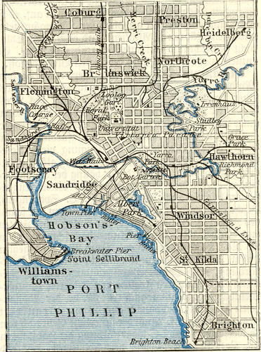 Pin By Jenny Price On Maps For Art Pinterest - Vintage maps melbourne